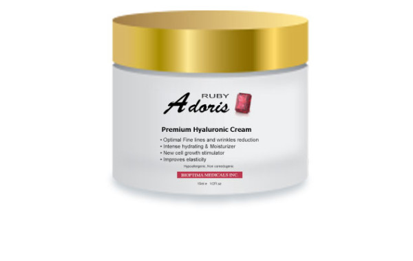 Super Hyaluronic Cream
