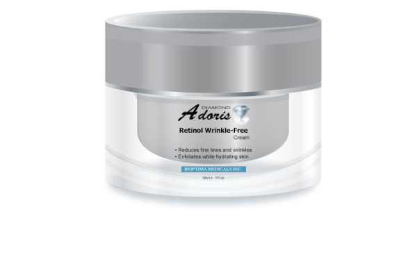 Retinol Wrinkle-Free Cream